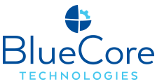 Logo - Link to BlueCore Technologies homepage